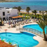 Kefalos Beach Tourist Village,  Paphos City