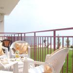 Panorama Fort Apartment,  Sveti Vlas