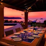 Blue Sea Luxury Villa,  Svoronata