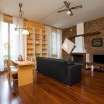 Design Apartment, Milan