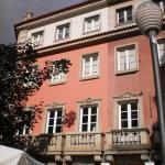Saboresgelados Alojamento Local,  Braga