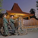 Tingal Laras Art House Homestay,  Borobudur