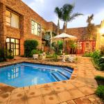 Dormio Manor Guest Lodge, Secunda