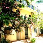 Icthyoessa,  Ágios Kírykos