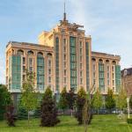 Bilyar Palace,  Kazan