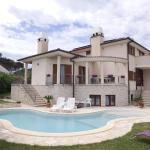 Guesthouse Villa Lena, Premantura