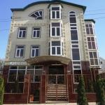 Guest House Adamant, Anapa