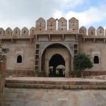 The Pushkar Bagh, Pushkar