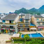 Crystal Boutique Hotel,  Guilin
