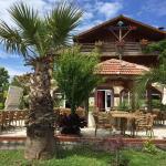 Hamsilos Apart Hotel, Sinop