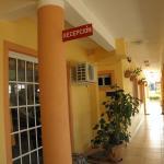 Fotos del hotel: Hotel Mainumby, Federación