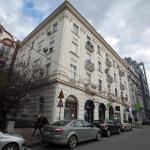Hostel Parliament, Belgrade