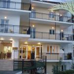 Haris Apartments, Hersonissos