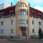 Hotel Pictures: Hotel FORMAN, Mladá Boleslav