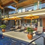 Phuket Villa 6,  Layan Beach