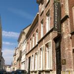 Hotel Pictures: Hotel Onderbergen, Ghent