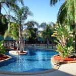 Foto Hotel: Cobram Barooga Golf Resort, Barooga