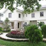 Clear Essence California Spa & Wellness Resort, Lagos