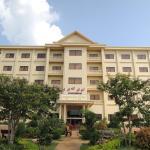 Eang Monyratanak Hotel,  Banlung