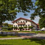 Hotel Pictures: Hotel Sauerlacher Post, Sauerlach