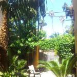 Villino with Garden, Tropea