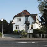 Hotel Pictures: Höhen-Hotel, Viersen