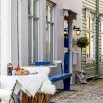 Bergen Old Town Apartment, Bergen