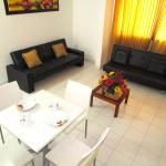 Apartamento Jazmín - SMR183A, Santa Marta