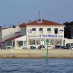 Hotel Pictures: Le Terminus, Bourcefranc