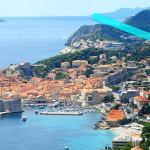 Apartment Mediterraneo, Dubrovnik