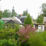 Ferienwohnung Bimmelbahn-Blick, Neudorf