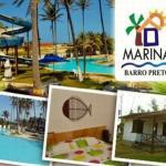 Chalés Marina Barro Preto, Aquiraz