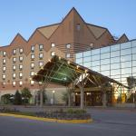 Kewadin Casino Hotel and Convention Center, Sault Ste. Marie