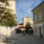 Apartment Istriana, Poreč