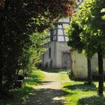 Hotel Pictures: Tagungshaus Kloster Heiligkreuztal, Altheim