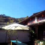 Hotel Pictures: Dali Nuodeng Lvwo International Youth Hostel, Yulong