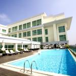 Dara Airport Hotel, Phnom Penh