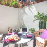 Jardin Suite Studio, Rome