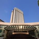 Sichuan Minshan Group Accommodation Building, Chengdu