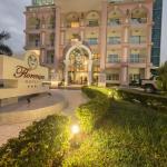 Hotellikuvia: Hotel Florença, Talatona