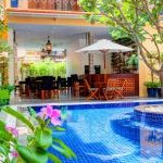 House Boutique Eco Hotel,  Phnom Penh