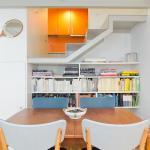 Friendly Rentals Tribeca Loft,  Madrid