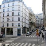 Ajouter une évaluation - Appartement Montmartre Hermel