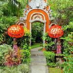 Puri Cendana Resort Bali, Seminyak