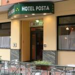 Hotel Posta,  Ventimiglia