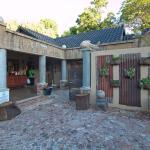 Hands On Retreat, Johannesburg