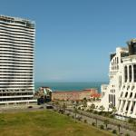Apartment on Sherif Khimshiashvili, Batumi