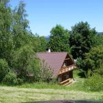 Hotel Pictures: Roubenka na Páleném, Valašská Bystřice