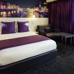 Hotel Pictures: Mercure Lyon Charpennes, Villeurbanne
