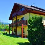 Villa Gold, Nová Lesná